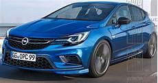 Opel Astra Opc Za 2018 Godinu