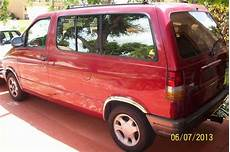 how make cars 1996 ford aerostar on board diagnostic system buy used 1996 ford aerostar passenger van 7 3 0l in boca raton florida united states for us