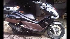 Pcx Modif Touring by Tm2 Modifikasi Motor Honda Pcx 150 Touring Terbaru