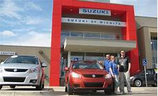 Suzuki Dealer by Top Suzuki Dealer In Us Switches To Subaru 187 Autoguide