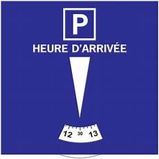 Disque De Stationnement Fran 231 Ais Seton Fr