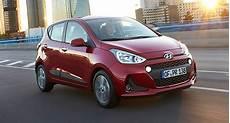 Hyundai I10 2014 Ausstattungen Serienausstattung Preise