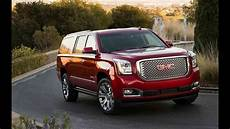 new 2018 gmc yukon denali xl youtube