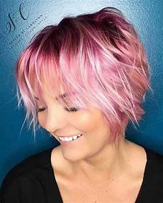 20 latest short choppy haircuts for textured style