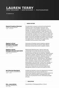 owner creative director resume exle creative cvs infographic resume resume layout