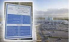 comparateur parking orly parking a 233 roport d alger d 233 tails des nouveaux tarifs