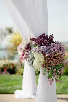 Flowers For Weddings wedding ceremony flowers the magazine
