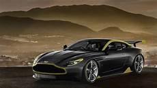 Aston Martin Tuning - aston martin db11 tuning 3