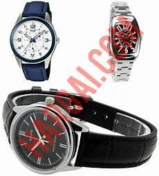 daftar harga jam tangan casio original murah terbaru september oktober 2016