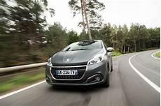 voitures les plus vendues en europe 2017 les voitures les plus vendues en europe en 2017 09 peugeot 208 l argus