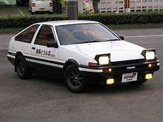 initial d 86 toyota 86 shooting brake concept cars