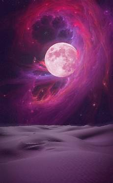 pink moon wallpaper 165 best wallpapers images on background