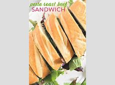 creamy roast beef sandwiches_image
