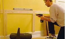 Wandvertäfelung Holz Selber Machen - holzvertafelung wand selber machen