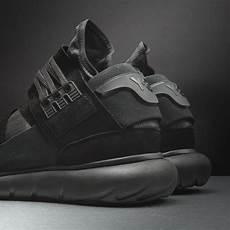 adidas y 3 qasa high premium black sneaker bar