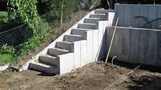 treppe selber bauen stein gartentreppe selber bauen 40 beispiele archzine net