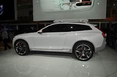 2020 volvo xc90 side view 2019 and 2020 new suv models