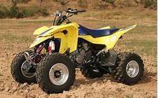 2009 suzuki ltz 400 review atv trail rider magazine