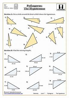 geometry trigonometry worksheets 910 angle of elevation and depression worksheet pdf briefencounters