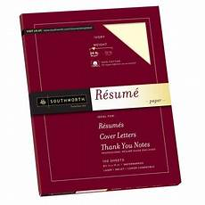southworth cotton resume paper ivory walmart com