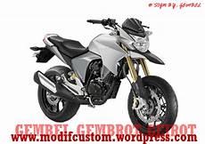 Modifikasi New Megapro by Kumpulan Foto Modifikasi Motor Mega Pro Terbaru Modispik