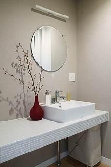 洗面 トイレ 洗面台 ipボーダーw 名古屋モザイク工業 貼り 壁 壁紙 壁はクロス サンゲツ 貼り