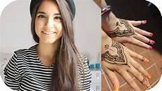 henna tipps tutorial sanny kaur