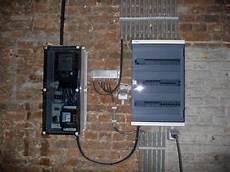 Installation électrique Belgique Delvigne Electricit 233 G 233 N 233 Rale Electricien