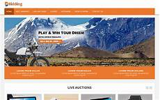 pay to bid auction multivendor auction clone script php scripts mall