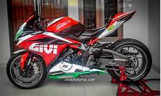 Cbr Modif by New Honda Cbr250rr Page 42 Honda Cbr 300 Forum
