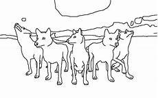 Malvorlagen Wolf Quest Wolf Pack Coloring Pages Home Sketch Coloring Page