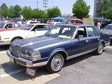 how cars work for dummies 1984 lincoln continental instrument cluster 1984 lincoln continental givenchy edition maryland motor flickr