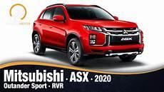 mitsubishi de 2020 mitsubishi asx outlander sport rvr 2020
