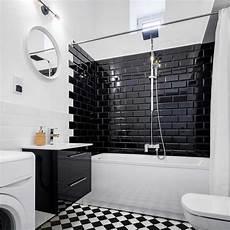 50 Black Bathroom Ideas Photos