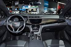 2020 cadillac xt6 interior 2020 cadillac xt6 to feature identical interior to xt5