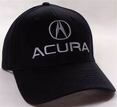 acura hat hat cap flex fitted acura a logo black small or large ebay