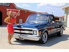 1969 Chevrolet C/K 10 For Sale On ClassicCarscom  26
