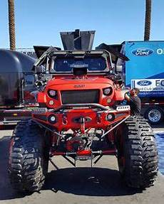 would you a jeep with a turret mounted 50 caliber gun it built by starwoodmotors