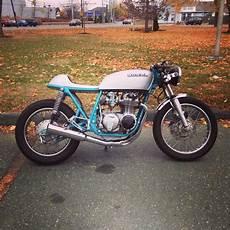 Cafe Racers Reddit my friend s honda cb cafe racer motorcycles
