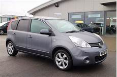 used 2009 nissan note 1 5 tekna dci 5d 86 bhp for sale in