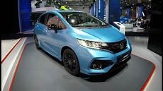 Honda Jazz Dynamic - honda jazz dynamic new model 2017 facelift walkaround