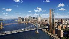 Rentals In Lower Manhattan by One Manhattan Square 252 South Nyc Condo