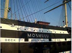 Moshulu boat restaurant philly   Boat restaurant