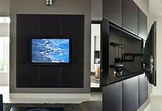 Tv Wandhalterung F 252 R Medienwand Ideen Zum Selberbauen