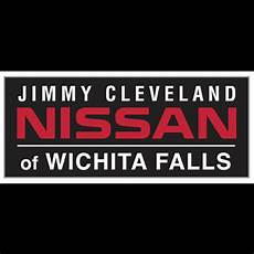 Jimmy Cleveland Nissan