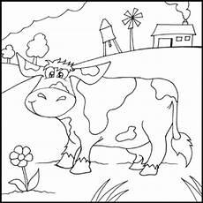 Malvorlagen Bauernhof Ausmalbilder Bauernhof Kostenlos