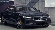 New 2019 Volvo S60 by 2019 Volvo S60 Polestar Engineered T8 2019 S60
