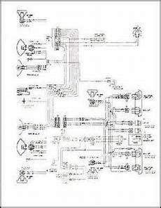 95 h22a wiring diagram mid 1975 gmc astro 95 chevy titan 90 foldout wiring diagram cummins ntc 290 ebay
