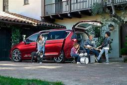 The Best Minivans You Can Buy  Pictures Specs Prices