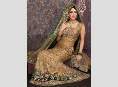 Latest Treny & Embroidered Designs of Lehenga Choli